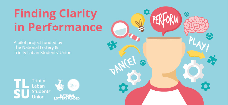 FINDING CLARITY IN PERFORMANCE