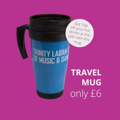 TL Travel Mug